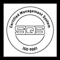 SQS ISO 9001